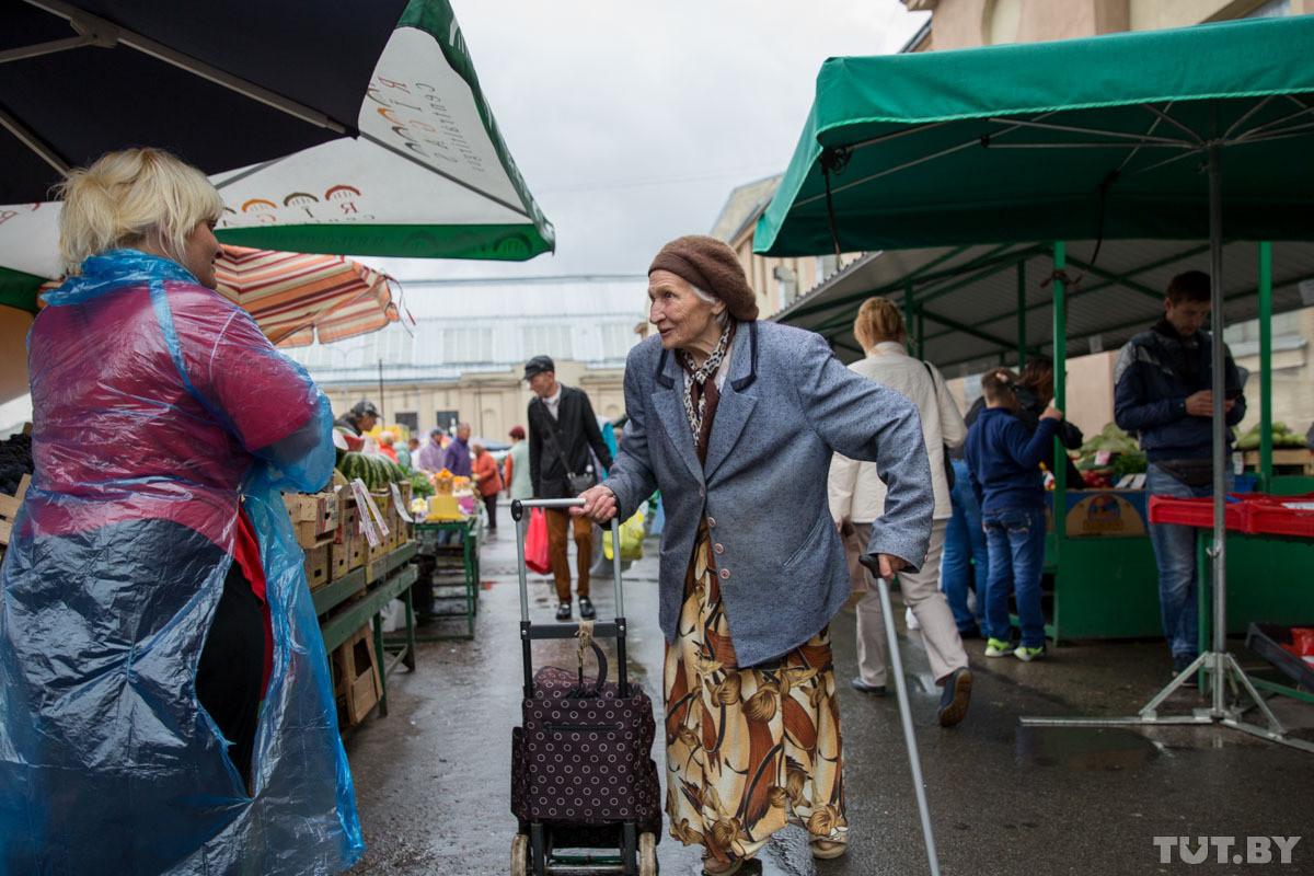 «Многие не доживают до пенсии». Бобруйчанка, которой «отсрочили» выход на отдых, — про реформу и жизнь