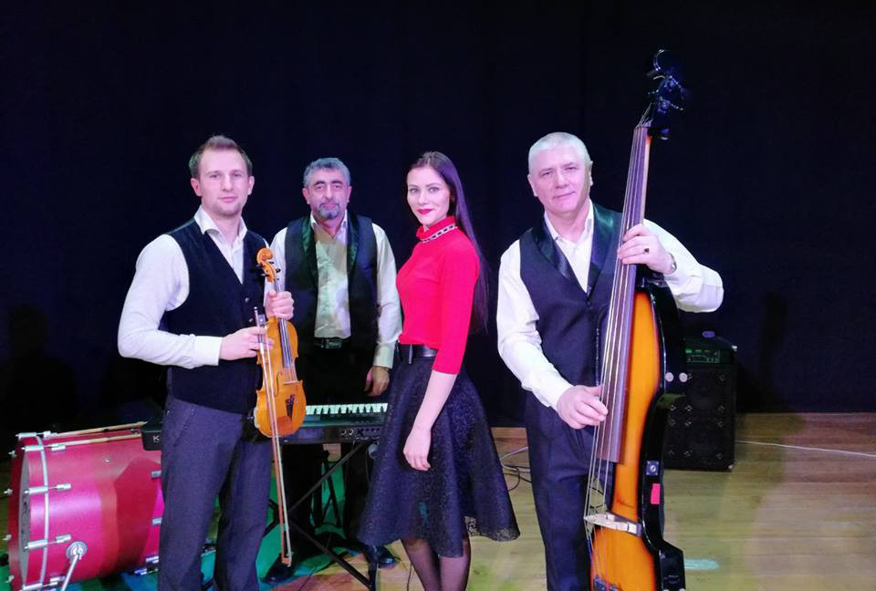 Бобруйский квартет «Music kvatro» покорил Сардинию