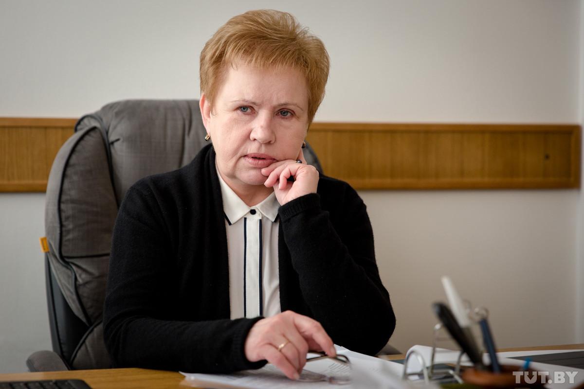 Ермошина: Среди кандидатов в депутаты 657 человек — пенсионеры, 198 — временно неработающие