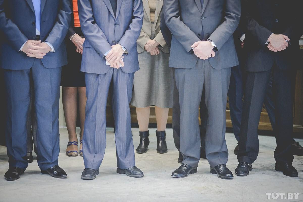 Оптимизация госуправленцев: как изменилось число работников и их заработки