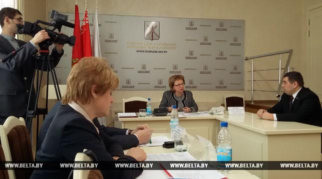 Бобруйчане предлагают открыть в Бобруйске высшее учебное заведение