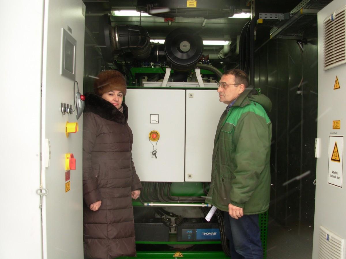 Со специалистами ПУП «Бобруйскмолоко» проведена разъяснительная работа