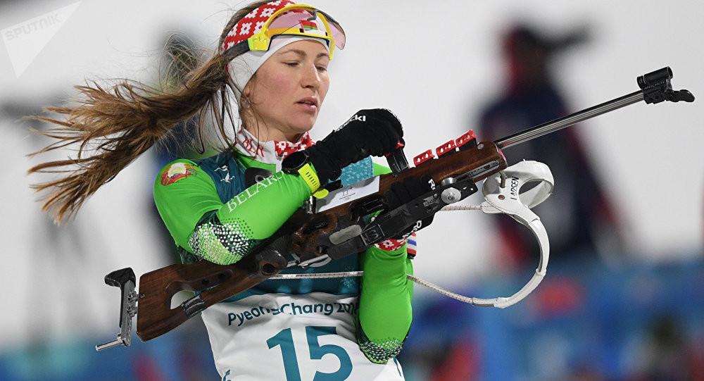Олимпиада: ни одной медали и дисквалификация