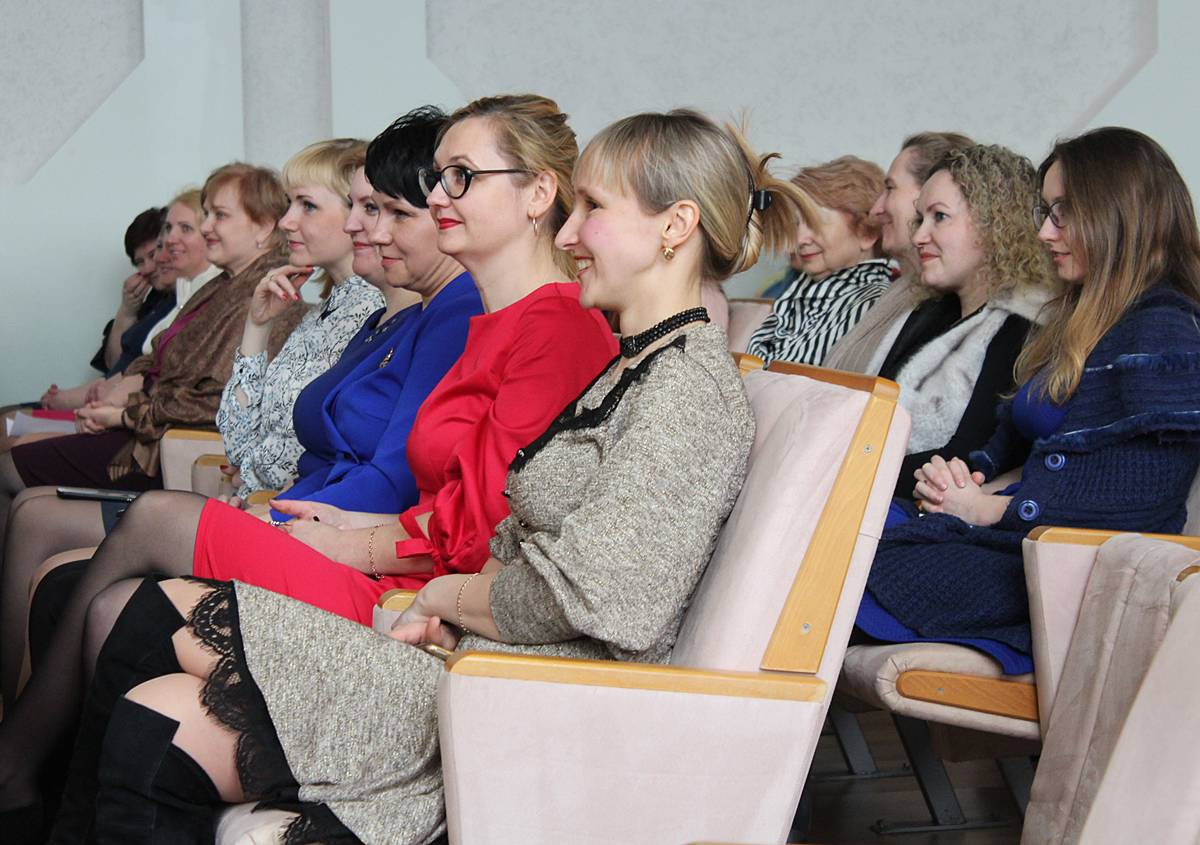Орден Матери вручили жительнице Бобруйского района