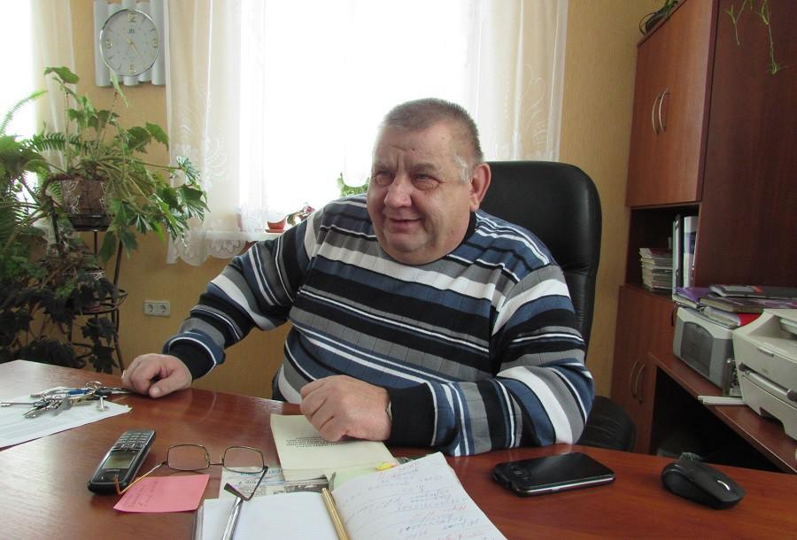 Бобруйский район: что может сельский бизнесмен