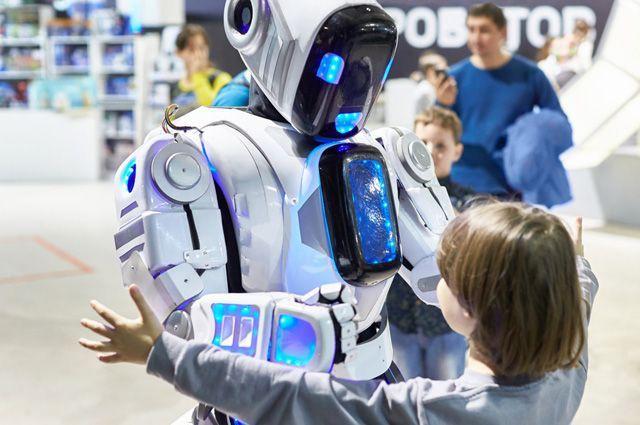 Дизайнер эмоций и сканер-портной. Кем станут наши дети через 30 лет?