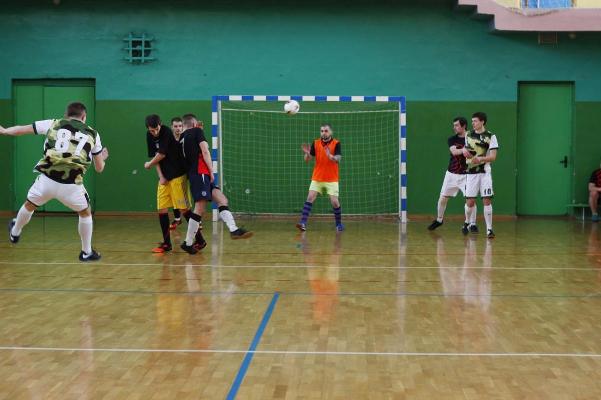 Союз-Энерго не собирается отпускать Белшину, Легпромразвитие закрепляется на третьей строчке, Витязь проводит два противоположно разных матча.