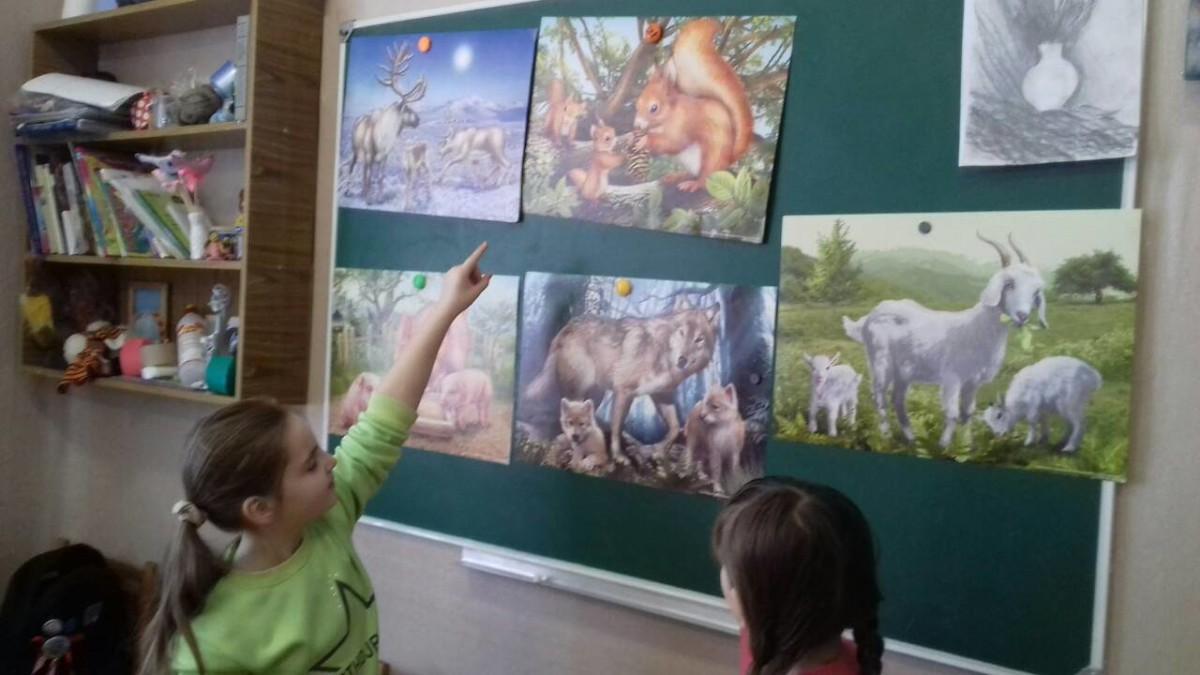 Акции доброты проходят в клубах Центра творчества г. Бобруйска