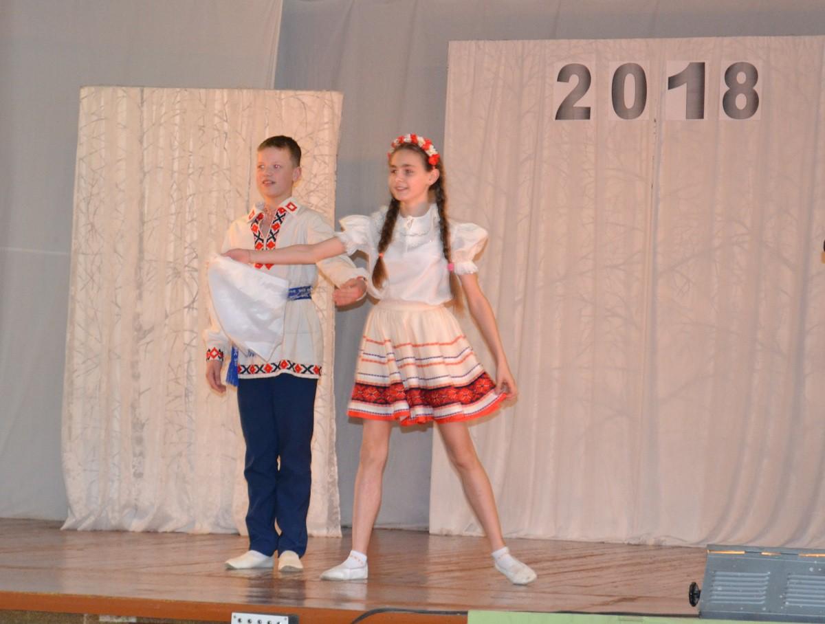 В Бобруйске была организована выставка-конкурс творческих работ для детей и молодых людей с ограниченными возможностями «Пасхальные мотивы».