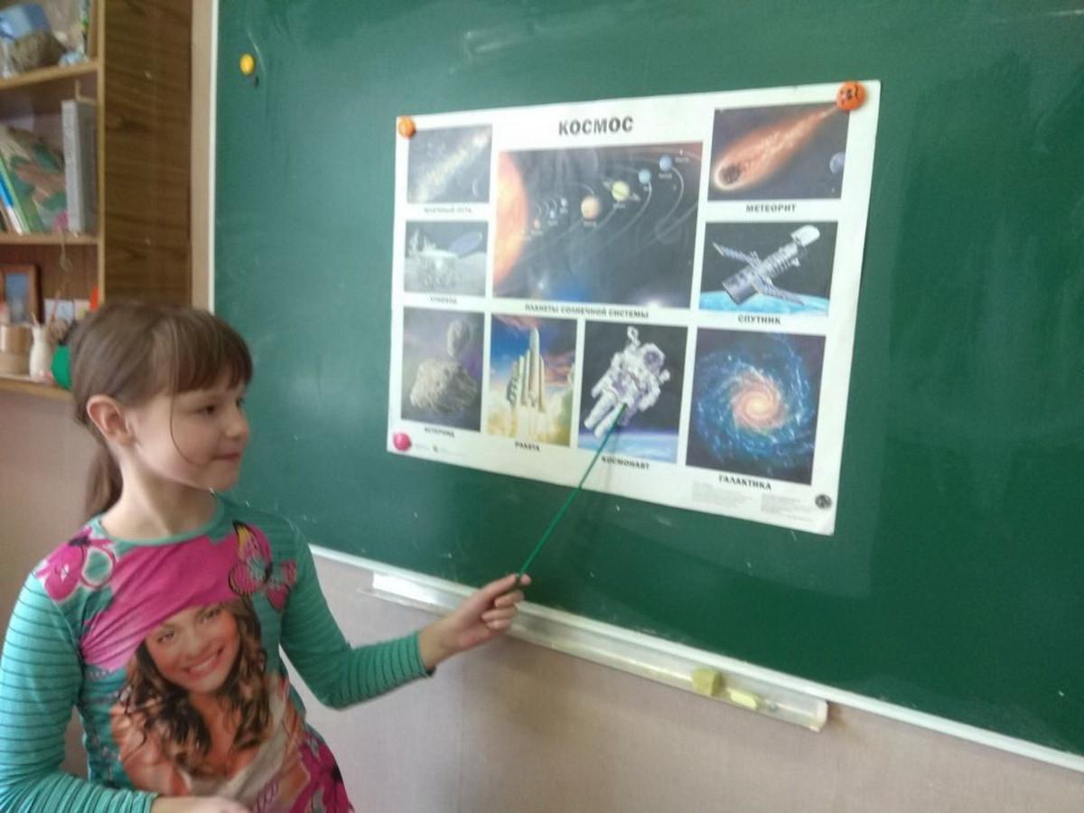 Накануне Дня космонавтики в клубе «Авиатор» прошла игровая программа «Я бы в летчики пошел!»