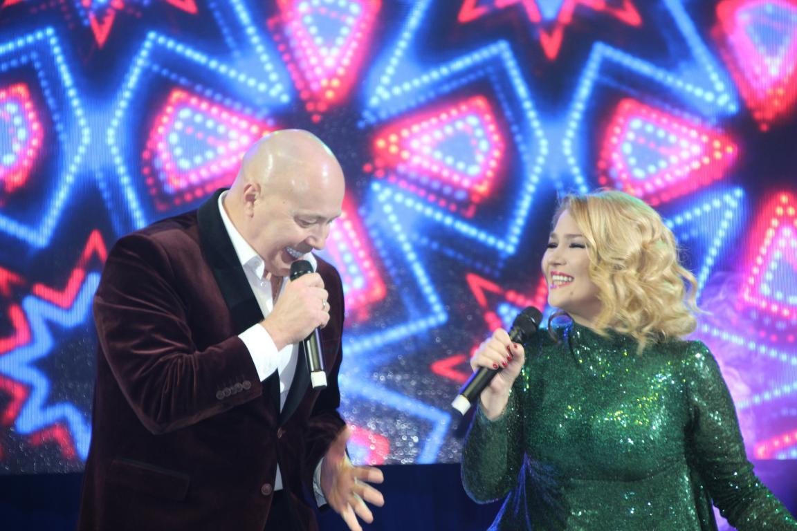 Эстрады белорусские звезды