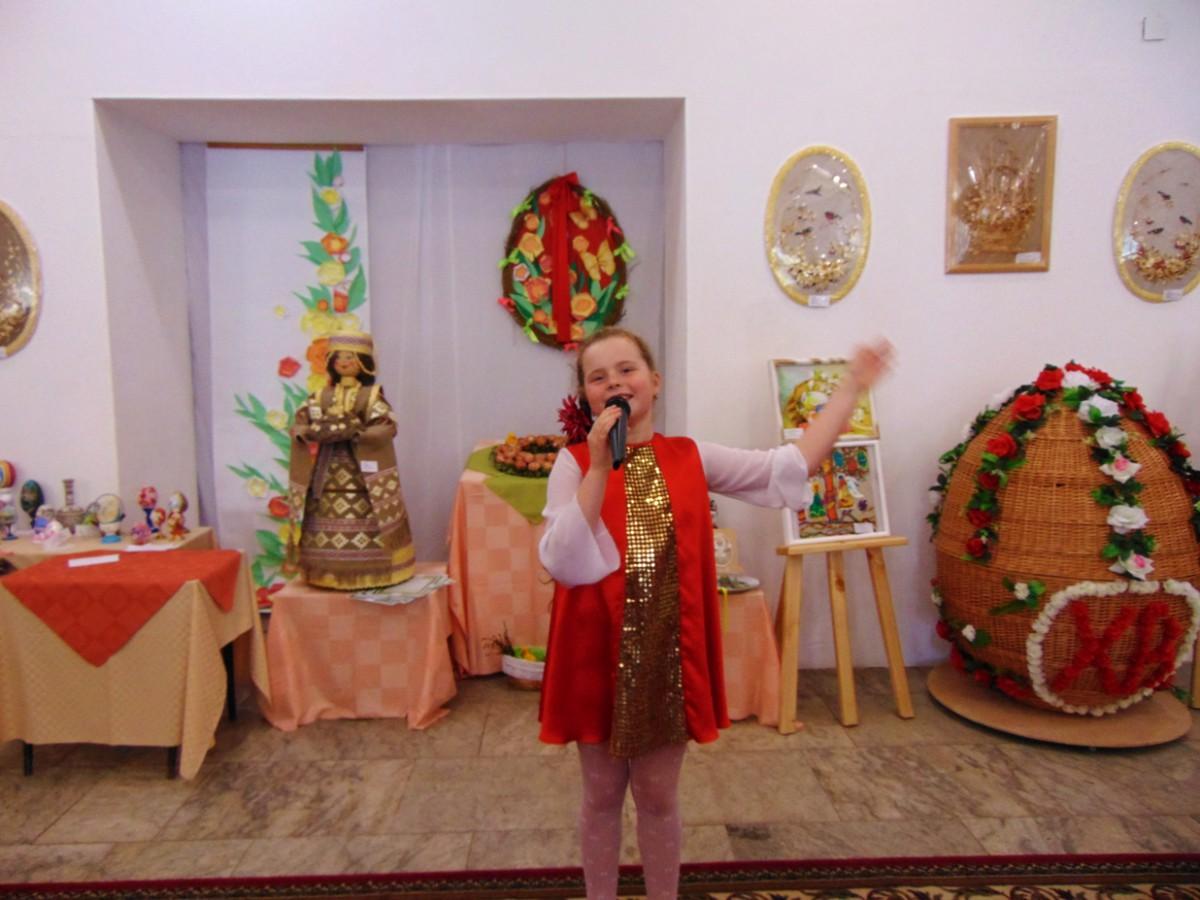 27 апреля в уютном фойе учреждения культуры «Центр досуга и творчества г.Бобруйска» подвели итоги городской выставки – конкурса «Светлая пасха».