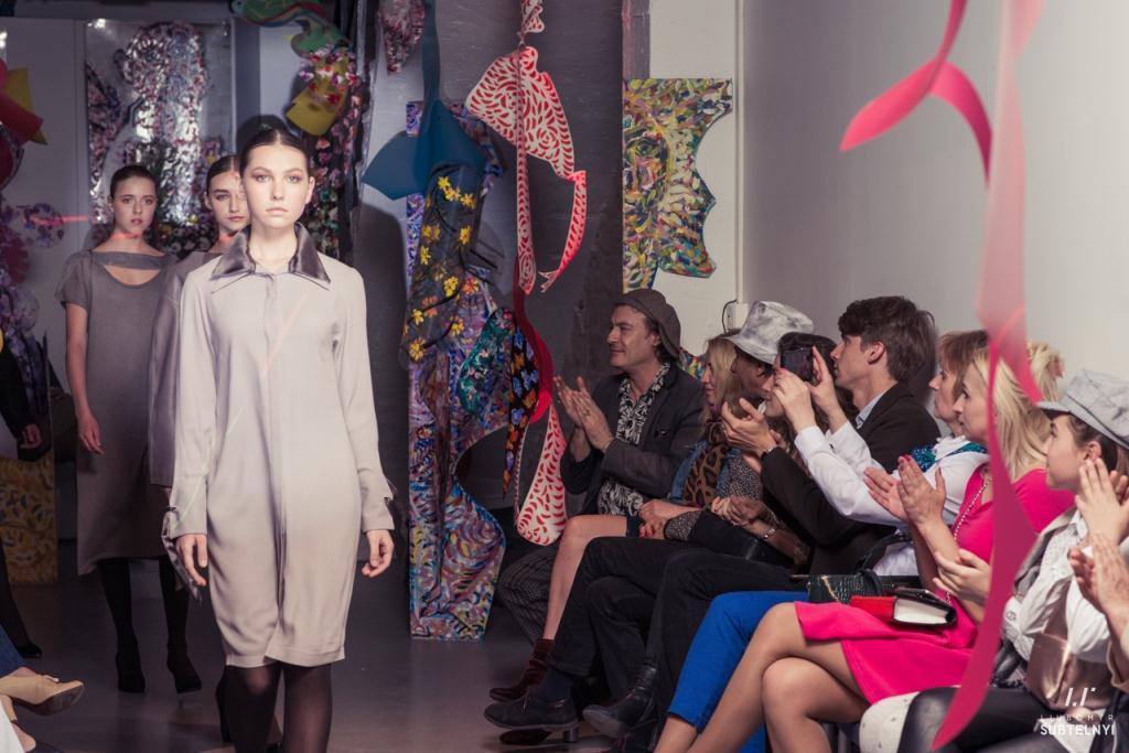 Модели «Росквита» покоряют Париж!
