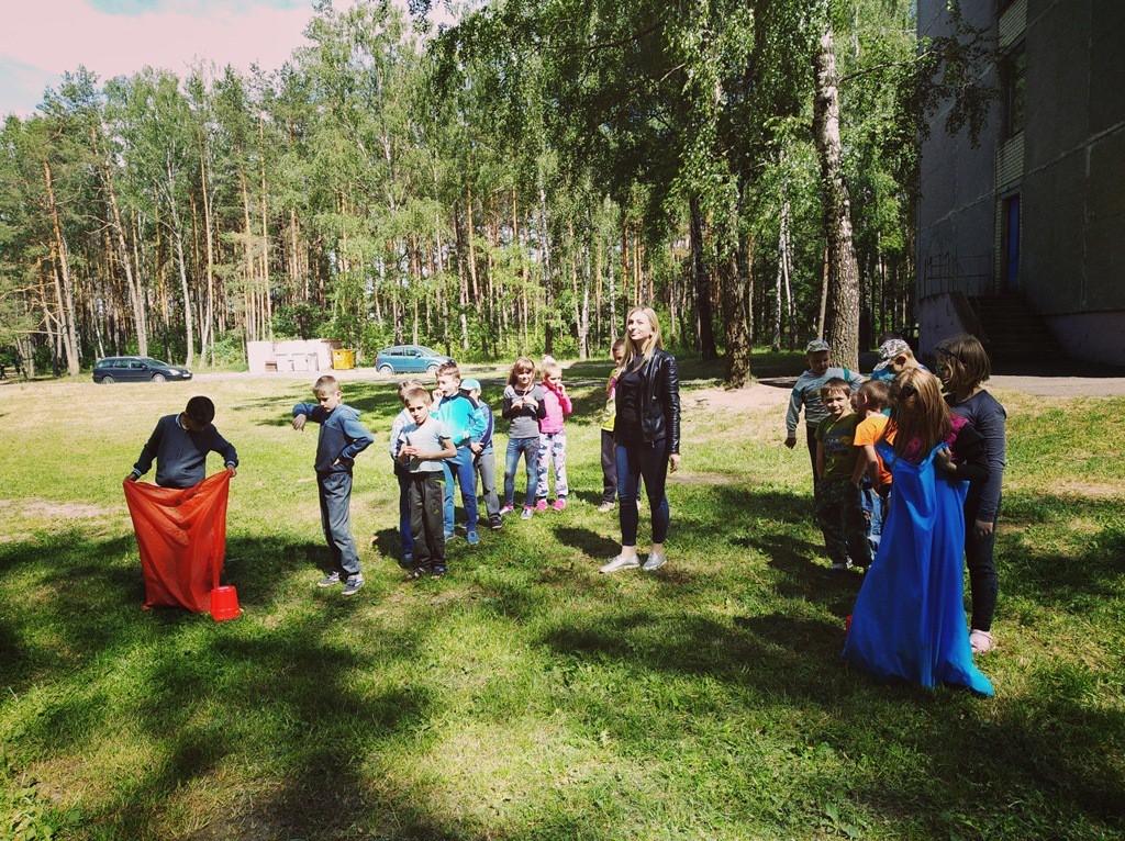Разнообразные мероприятия предлагают бобруйским школьникам учреждения культуры города