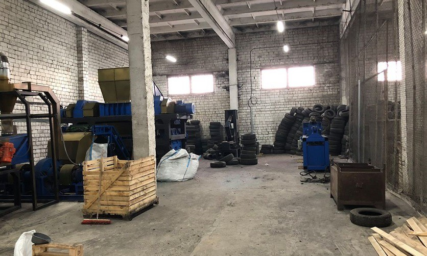 Бобруйские следователи устанавливают обстоятельства травмирования местного жителя на частном предприятии
