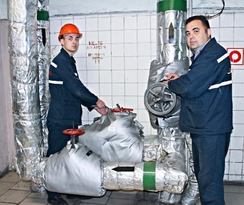 Внедрение энергосберегающих мероприятий на заводе массовых шин бобруйской «Белшины» позволяет снизить себестоимость продукции