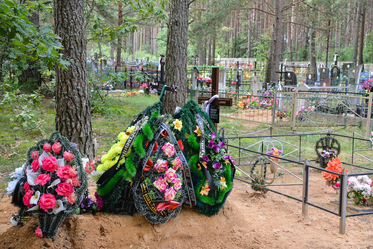 «Она хотела семью и детей». Мать убитой бобруйчанки считает, что ее смерть — стечение обстоятельств