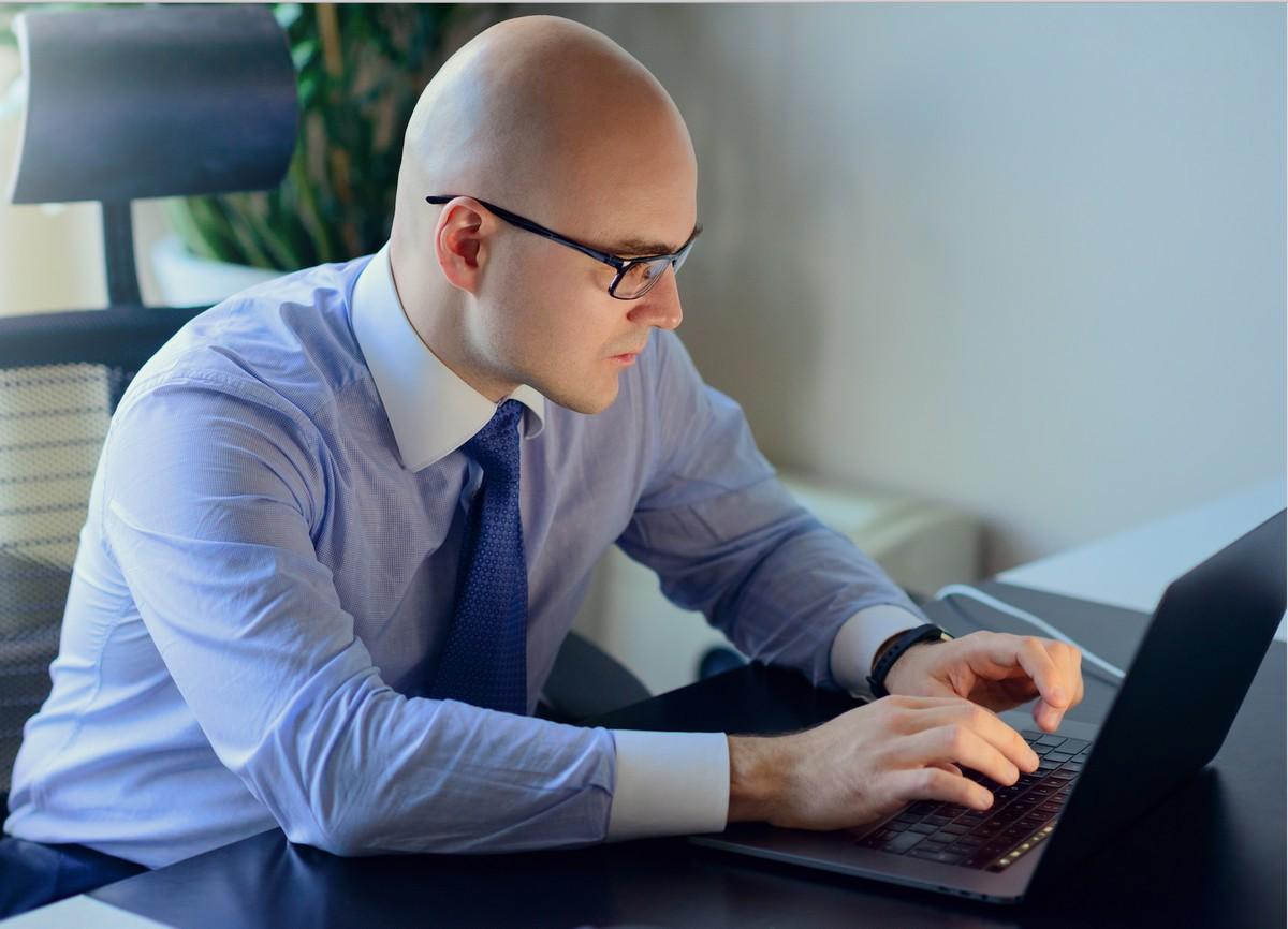 ИТ-бизнесмен Виктор Прокопеня.