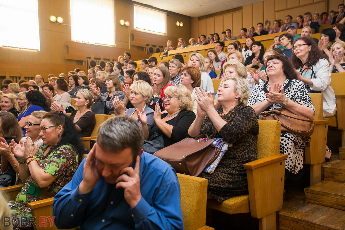 О современных подходах в образовании говорили бобруйские педагоги