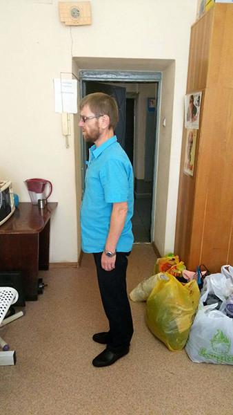В Минске задержали лжесвященника
