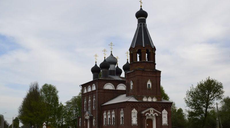 «Телушский храм мог бы украсить любой город»