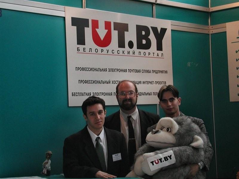 «Продать TUT.BY – это угробить его. А я его выращиваю 18 лет, мне его жалко». Большая беседа с Юрием Зиссером