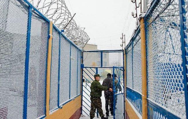 Жизнь за высоким забором