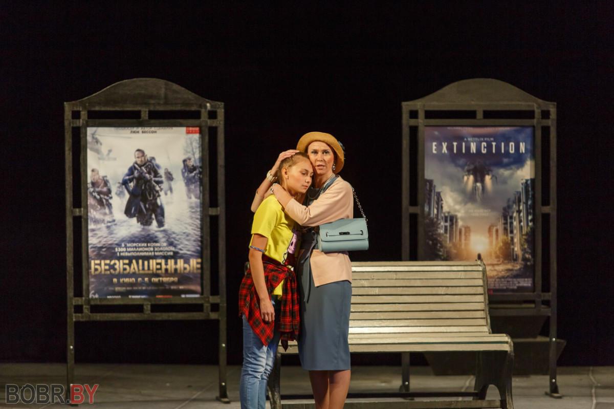 Бобруйчане получили наслаждение от «Музея исчезнувших вещей»