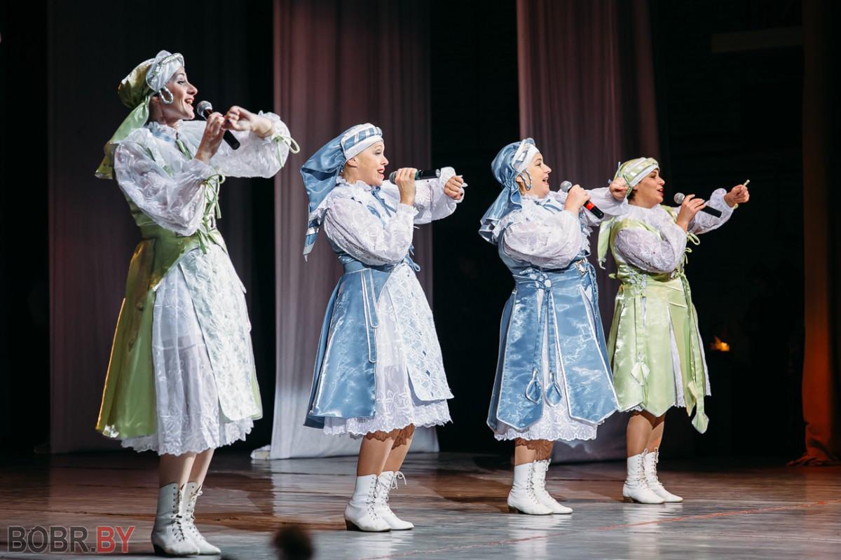 Столетие комсомола торжественно отметили в Бобруйске