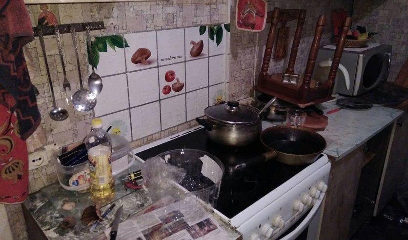 В Бобруйске следователи устанавливают обстоятельства убийства 41-летнего мужчины
