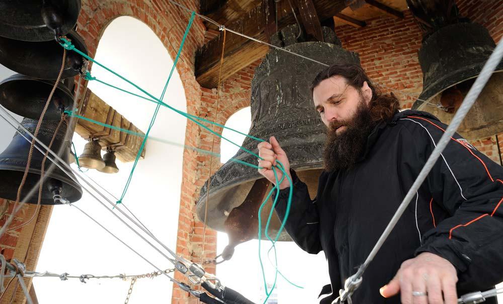 Что означает звон церковных колоколов