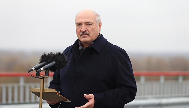 Президент о новом мосте: Сомневался, удастся ли реализовать эту задачу, но сделали даже раньше