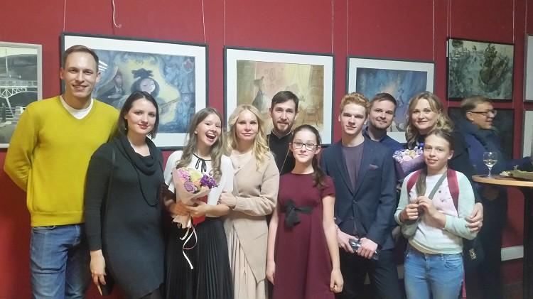 В обсуждении фильмов на православную тематику в Москве приняли участие бобруйчане