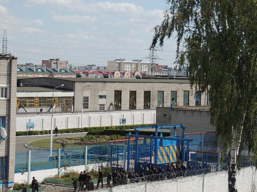 Семинар Палаты представителей Национального собрания проходит в Бобруйске