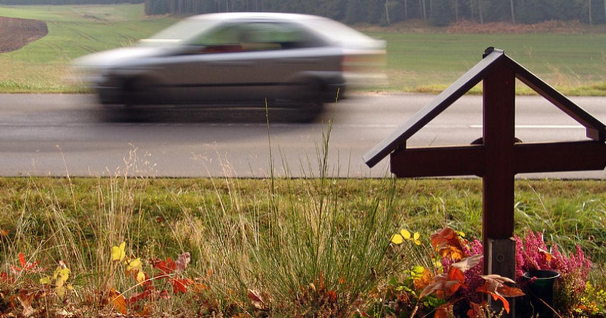 В храмах Беларуси помолятся о жертвах дорожно-транспортных проишествий