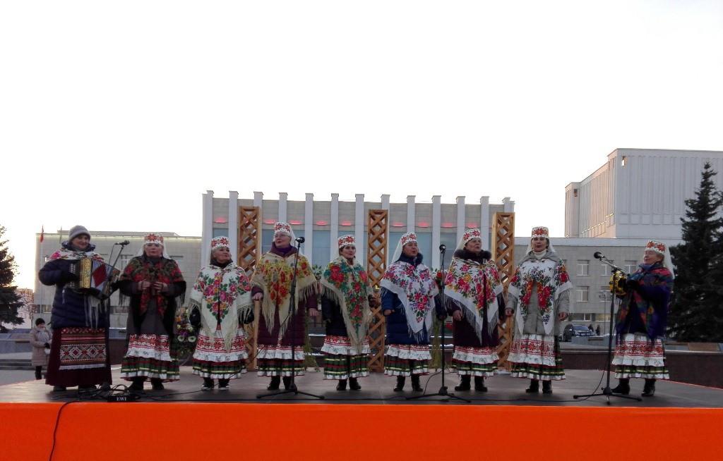 7 мастеров из Бобруйска приняли участие в выставке-ярмарке «Ураджай талентаў Магілеўшчыны»