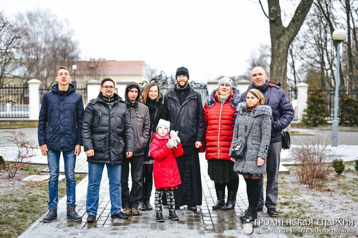 С 23 по 25 ноября 2018 года в Гродно прошел международный молодёжный образовательный форум «Quo Vadis?».