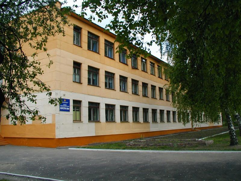 Приостановка работы школы в Осиповичах не повлияет на учебный процесс - райисполком