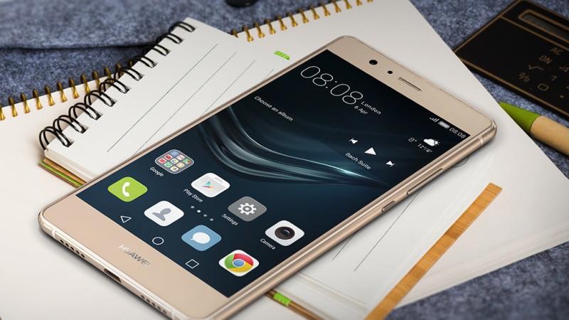 Huawei разрабатывает собственную операционную систему для смартфонов