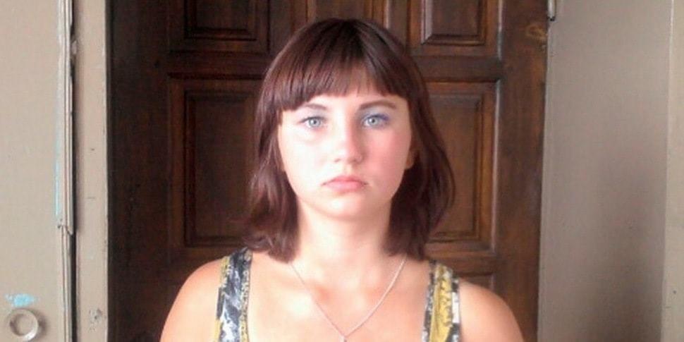 «Сама позвонила в милицию». 16-летняя Диана, которая сильно любит пропадать, снова вернулась домой к ребенку
