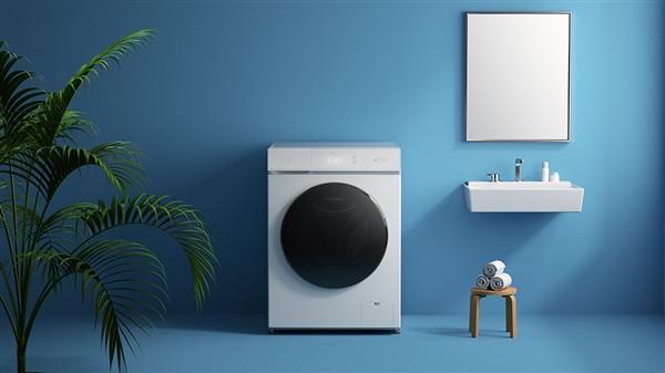 Xiaomi представила «умную» стиральную машину. Цена - 365 долларов