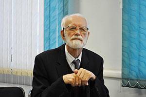 Микола Аврамчик:«крестник» Купалы и Коласа