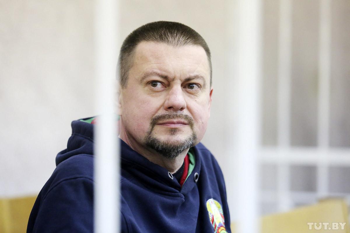 В Минске начался суд над заместителем министра здравоохранения и главврачом поликлиники