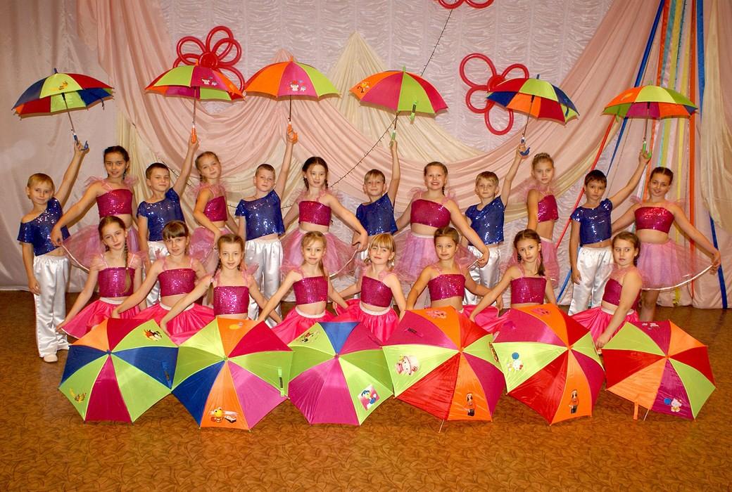 Юных жителей Бобруйска приглашают танцевать