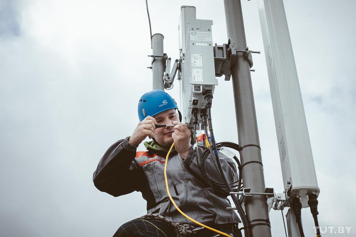 Инфраструктурный оператор beCloud объявил о расширении сети 4G в Беларуси. До конца первого полугодия в стране значительно увеличится количество базовых станций LTE, емкость сети расширится в два раза.