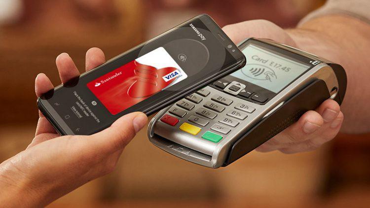 Сервис Samsung Pay в Беларуси: как работает и какие банки поддерживают