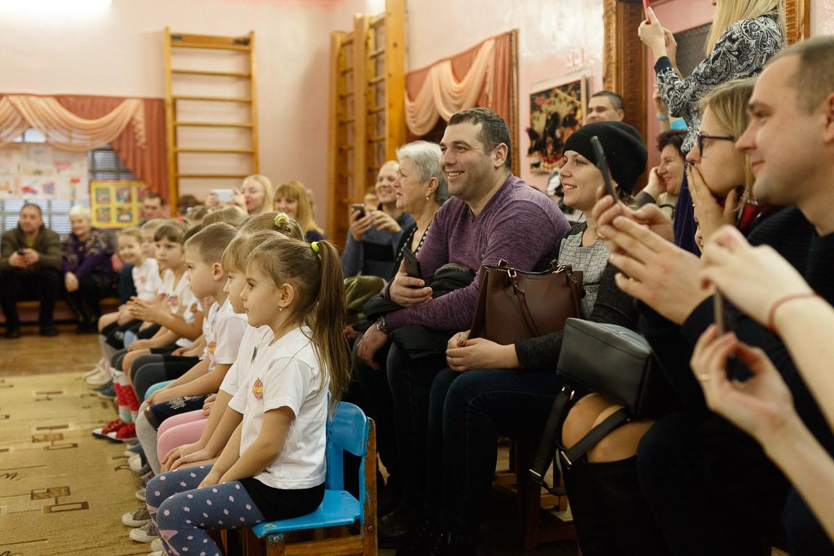 Родителям Бобруйска напомнили о безопасности