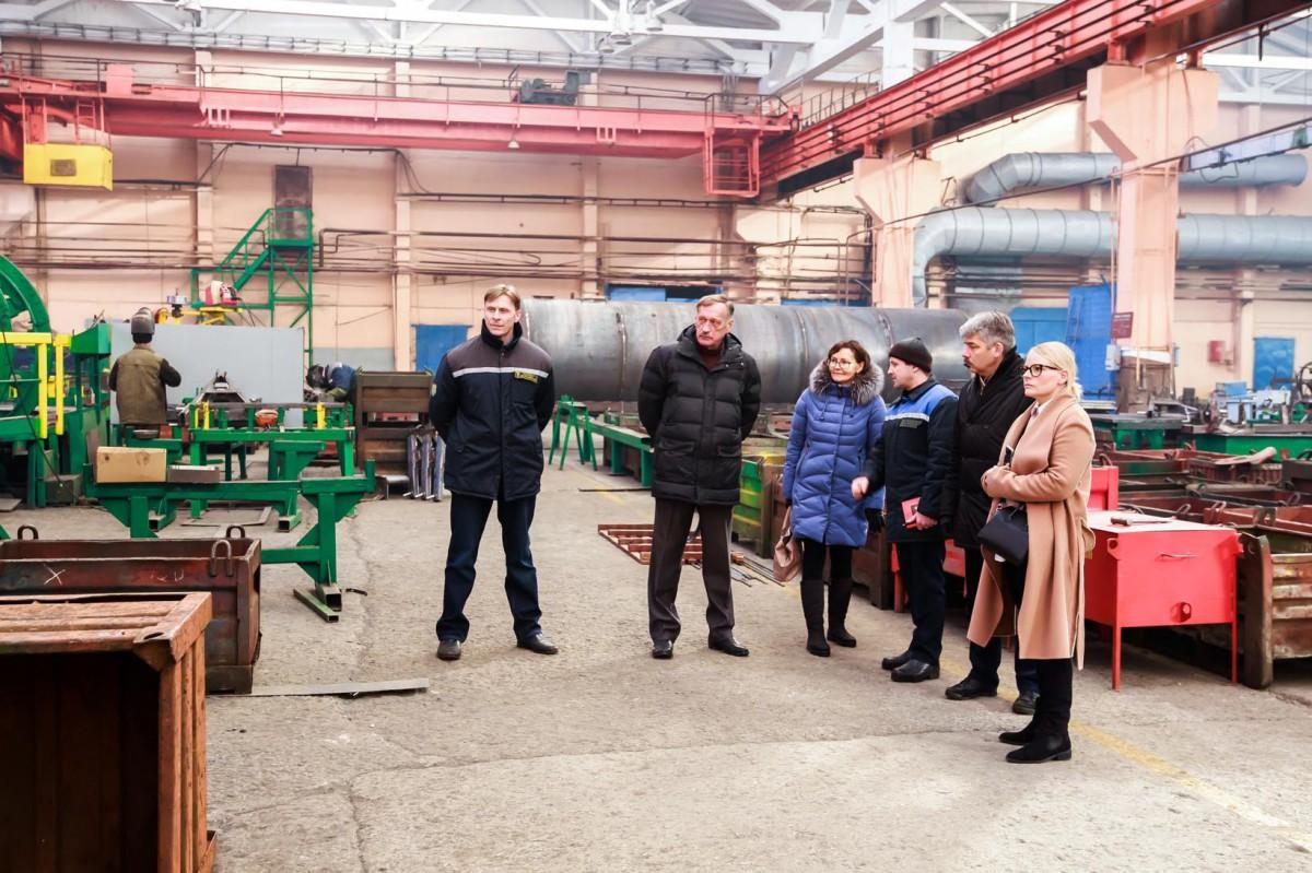 «Бобруйскагромаш» планирует расширить свое присутствие в Финляндии