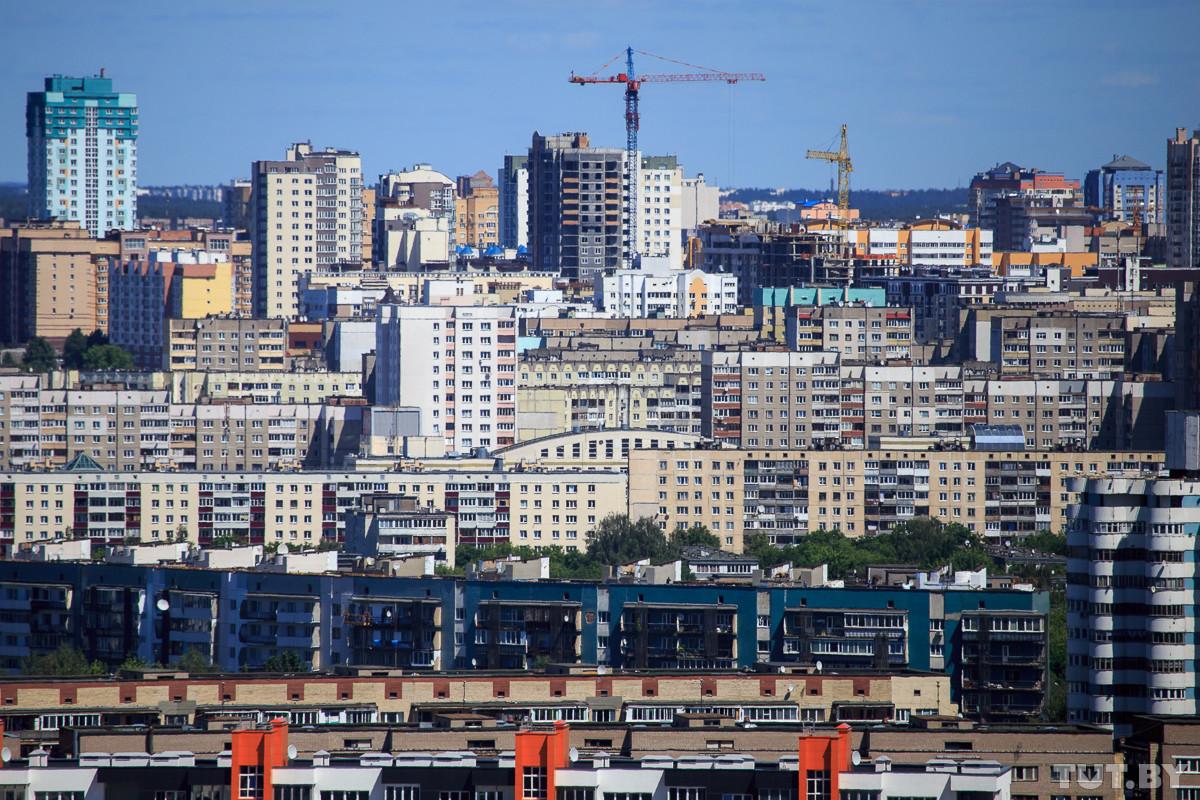 Государство хочет за 2 года обеспечить многодетных очередников жильем. Но есть нюанс