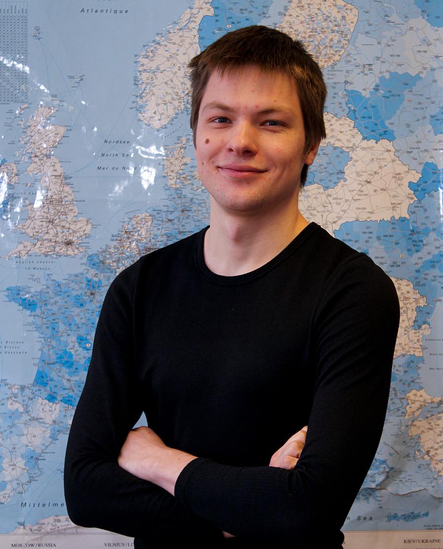 Павел Журко